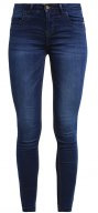 ONLKENDELL - Jeans Skinny Fit - dark blue denim