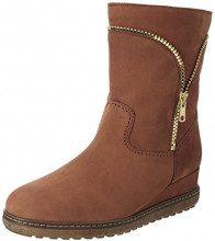 Gabor Shoes Jollys, Stivali Donna, Marrone (73 Wallaby), 41 EU