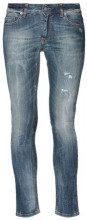MADE WITH LOVE  - JEANS - Pantaloni jeans - su YOOX.com