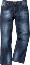 Jeans regular fit bootcut