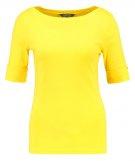 BENNY - T-shirt basic - graphic yellow