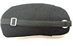 Geartist GEM01regolabile mascherina per dormire Fluff Sleep Eyeshade Blindfold amanti per adulti e bambini, ideale per viaggi in auto/treno/aereo, shift work, meditazione, emicranie, Napping