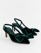 Sherry - Scarpe con tacchetti a spillo e fiocco