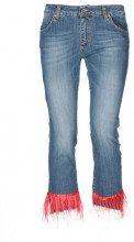 MOTEL  - JEANS - Pantaloni jeans - su YOOX.com