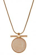 Collana - rose gold-coloured/nude