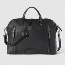 Borsa con cerniera, IMAN WORKING BAG