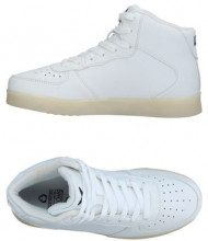 WIZE & OPE  - CALZATURE - Sneakers & Tennis shoes alte - su YOOX.com