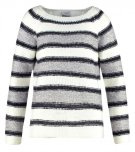 VMMANDY  - Maglione - snow white/black/grey