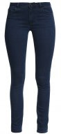 JDYSKINNY HOLLY - Jeans Skinny Fit - dark blue denim