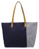 SWANA  - Shopping bag - noir