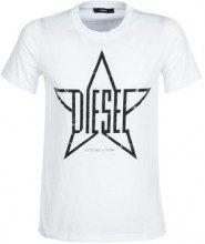 T-shirt Diesel  T SILY