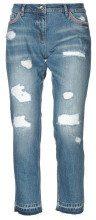 PATRIZIA PEPE  - JEANS - Pantaloni jeans - su YOOX.com