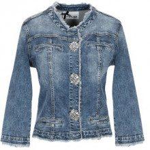NO SECRETS  - JEANS - Capispalla jeans - su YOOX.com
