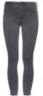 DOMINO - Jeans Skinny Fit - asphalt grey