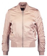 Giubbotto Bomber - pink