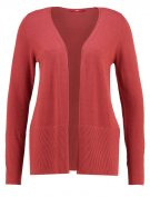 Cardigan - tandoori red