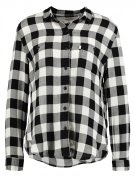 GOOD WORKWEAR BOYFRIEND - Camicia - wood avens birch