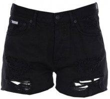 (+) PEOPLE  - JEANS - Shorts jeans - su YOOX.com