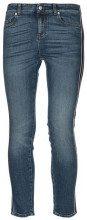ALEXANDER MCQUEEN  - JEANS - Pantaloni jeans - su YOOX.com
