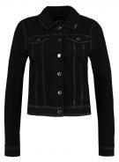 ONLCHRIS - Giacca di jeans - black