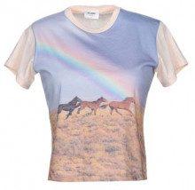 RE/DONE  - TOPWEAR - T-shirts - su YOOX.com
