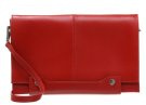 Pochette - bright  red