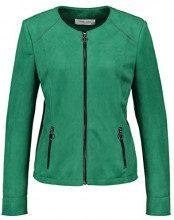 Gerry Weber 130003-31358, Blazer Donna, Verde (Leaf 50866), 50 (Taglia Produttore: 44)