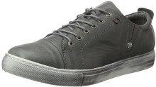 Andrea Conti 0342745, Sneaker Donna, Grigio (Anthrazit 032), 36 EU