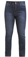 Jeans bootcut - deep indigo