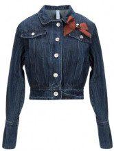 ZAHJR  - JEANS - Capispalla jeans - su YOOX.com