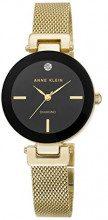Orologio Donna Anne Klein AK/N2472BKGB