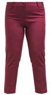 KADY - Pantaloni - vin rouge
