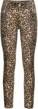 Pantalone leopardato