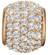 Christina Jewelry Bead Charm Donna argento - 623-G36