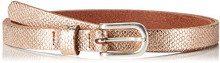 s.Oliver Damen 38.899.95.3662 Gürtel, per Pack (Herstellergröße), Cintura Donna, Rosa (rose 0021), 105