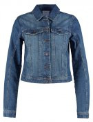 Vero Moda VMDANGER Giacca di jeans medium blue denim