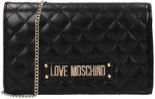 Pochette Love Moschino Donna Nero