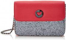 LOLA CASADEMUNT Donna borsa Rosa Size: 4x14x20 cm (W x H x L)