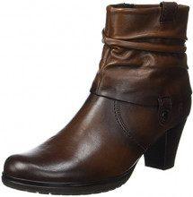 Gabor Shoes Comfort Basic, Stivali Donna, Marrone (62 Castagno/EF Micro), 37 EU