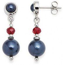 Jewels by Leonardo Orecchini a perno Donna acciaio_inossidabile - 16687