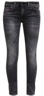 SKINNY SOPHIE  - Jeans slim fit - vintage black stretch