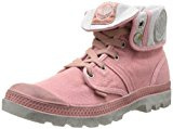 Palladium - Pallabrouse Baggy, Stivali da donna