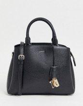 Sutton - Maxi borsa nera