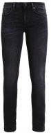 SFELENA - Jeans Skinny Fit - black denim
