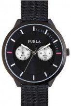 FURLA METROPOLIS orologio black ip