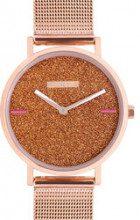 FURLA GIADA SPARKLE orologio color oro rosa