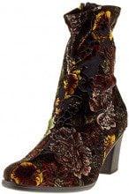 Gabor Shoes Basic, Stivaletti Donna, Marrone (Mocca Kombi 48), 40.5 EU