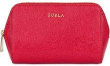 FURLA ELECTRA beauty case ruby