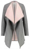 Cappotto corto - silver grey