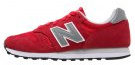 ML373 - Sneakers basse - red